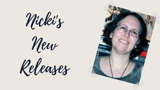 The Ragnarök Chronicles by Nicki J Markus - Book Trailer