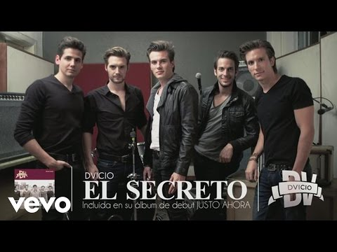 Dvicio - El Secreto (Audio)