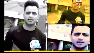 Millind Gaba special interview, reveals song obsession with alcohol