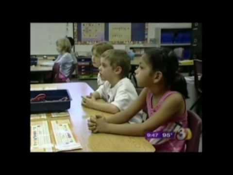 No Child Left Behind?