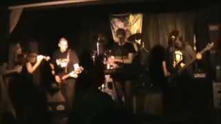 Tortuga - Shipwrecked (Alestorm cover)