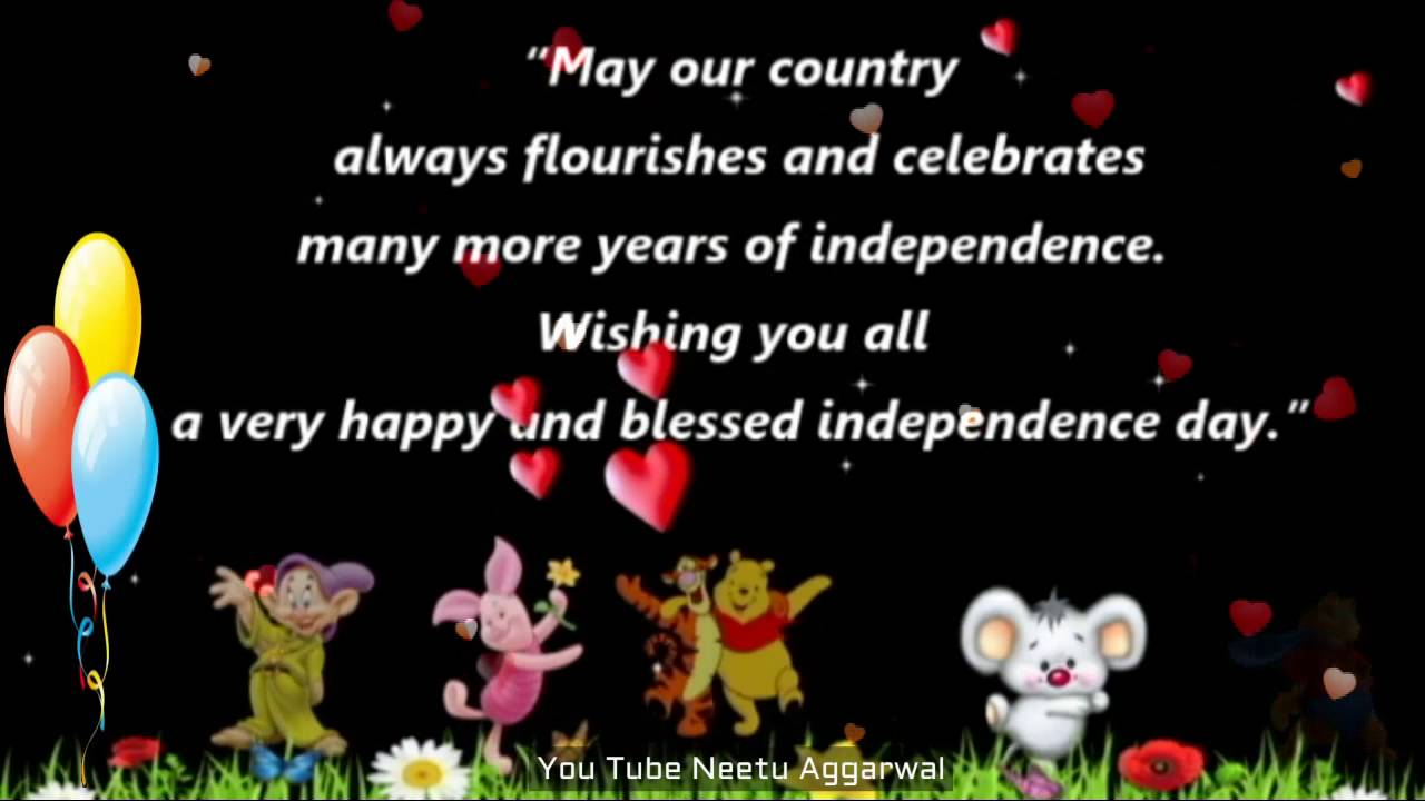 Happy 4th Of Julyhappy Independence Daywishesgreetingshappy