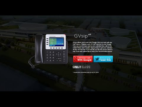 Google Voice Ip Phone