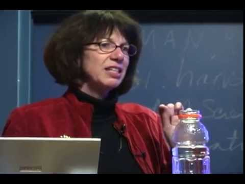 """""""Dancing in the Dark: Chemosynthesis and Symbiosios"""" by Dr. Colleen Cavanaugh"""