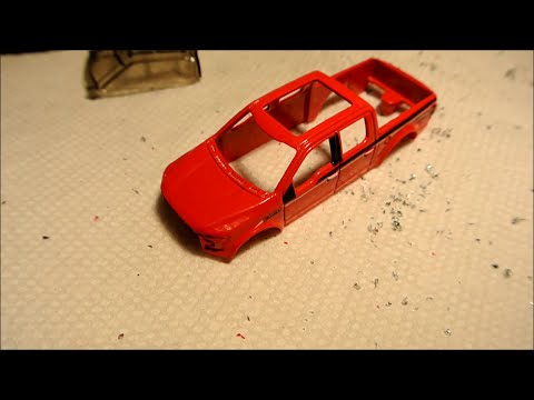 How To Take Apart Your Hot Wheels Youtube