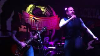 Antagonizers ATL - Dead To Us Live @ Don´t Panic Essen 24.03.2017