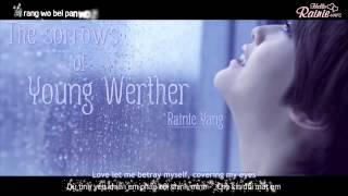 [Esub+Vsub]Rainie Yang 楊丞琳 - Nỗi phiền muộn của chàng Werther |少年維特的煩惱 |The sorrows of young Werther