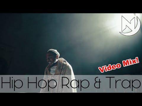 Hip Hop Urban Rap & Trap 2017   New Black & Trap Party Mix   Best of Club Dance Charts Mix #49