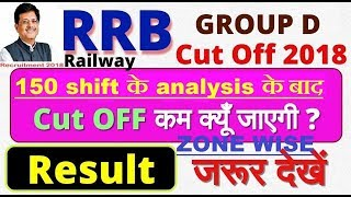 GROUP D rrb group d cutoff/ rrb group d final cutoff/rrb group d cutoff 2018