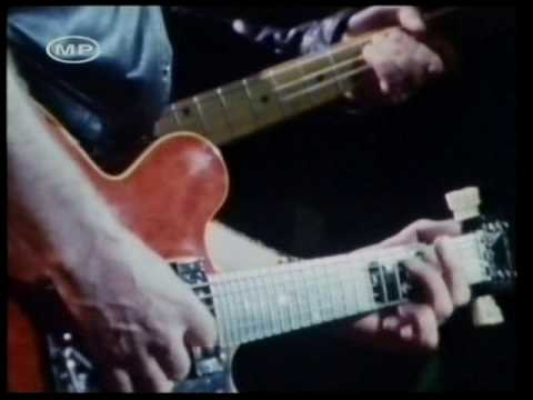 Night of the Guitars - Alvin Lee -