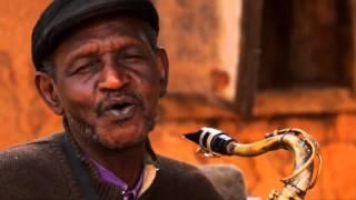 Session Acoustique - Moustapha Maïga - Bobo Dioulasso, Burkina Faso