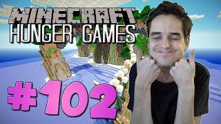 MOEDER GRAPJE - Minecraft Hunger Games #102