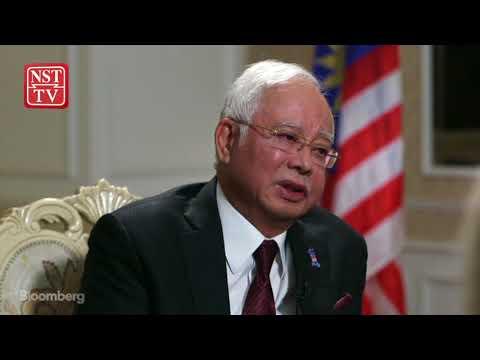'No Wrongdoing' on 1MDB Scandal, Malaysia's PM Says