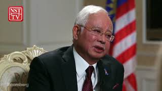BN will get better results in GE14: PM in Bloomberg interview
