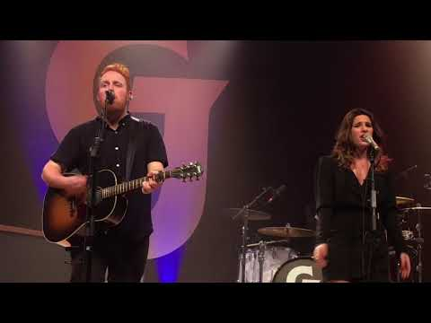 GAVIN JAMES feat. PHILIPPINE • Always • Paris, 02/21/2019