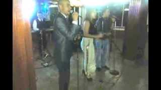 Orquesta Begonia   Quiero Decirte Guaco