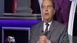بالفيديو.. عبد الحليم قنديل: أنا من أنزلت الرئيس إلى درجة الموظف العام