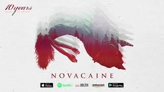 Скачать 10 Years Novacaine How To Live AS GHOSTS