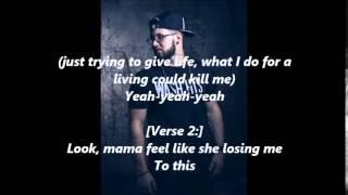 Andy Mineo - Death of Me lyrics