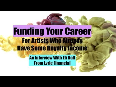 Interview With Eli Ball (From Lyric Financial)