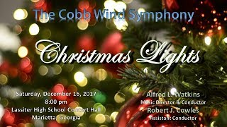 2017 Cobb Wind Symphony