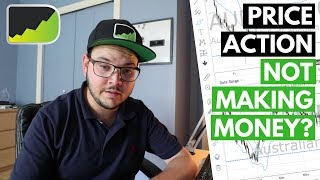 Swing Trading Forex Price Action - Weekly Outlook & Lesson