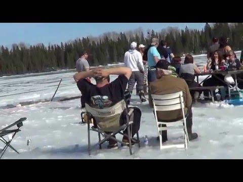 Larder Lake Merry go Round