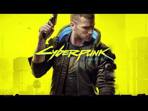 CYBERPUNK 2077 SOUNDTRACK - WITH HER by Steven Richard Davis & Ego Affliciton (Official Video)