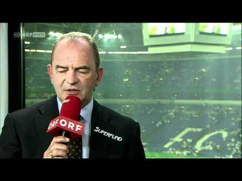 Deutschland gegen Österreich das Ende Interview