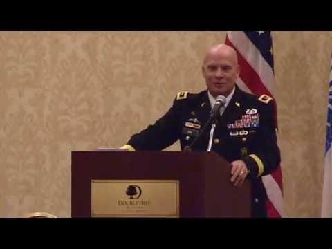 Bronze Star Medal Presentation