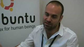 UDS Jaunty - Mark Shuttleworth (Part Two)