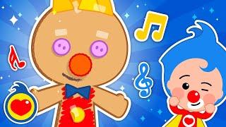 Pin Pon - Y Más Canciones Infantiles ♫ Canciones Infantiles ♫ Plim Plim