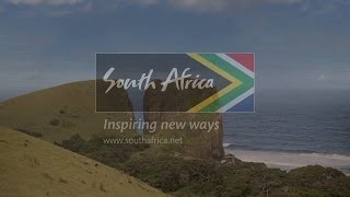 Reconsider South Africa (South African Tourism)
