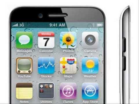 เปิดตัว iphone 5 iphone 4 ราคาปัจจุบัน