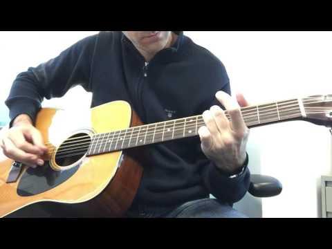 Alvarez 5021 12-string