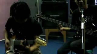 Akustik Galau #Bassist