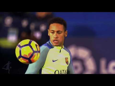 Football Skills Neymar-Neymar Jr 2017 Skills Show Football Skills Neymar