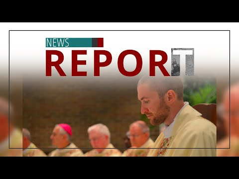 News Report — Justice for Whistleblower Priest