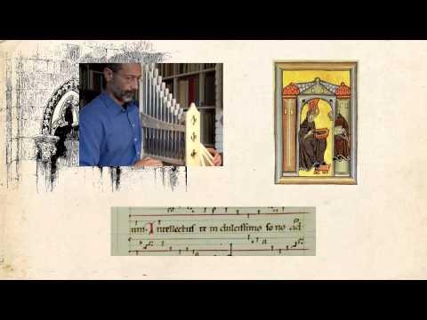 Hildegard von Bingen O ignee Spiritus - instrumental version