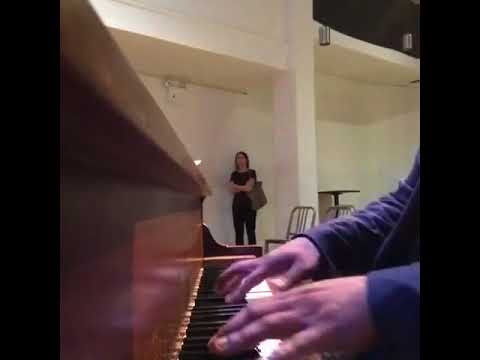 ELEW warms up on Chopin