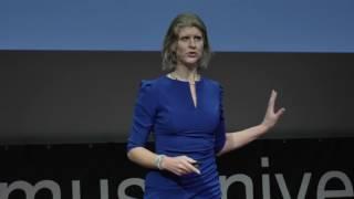 Solutions for the obesity epidemic | Liesbeth van Rossum | TEDxErasmusUniversity