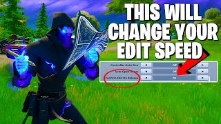 BEST CONTROLLER SETTINGS FOR FORTNITE CHAPTER 2 **First Victory Royale Of New Fortnite**