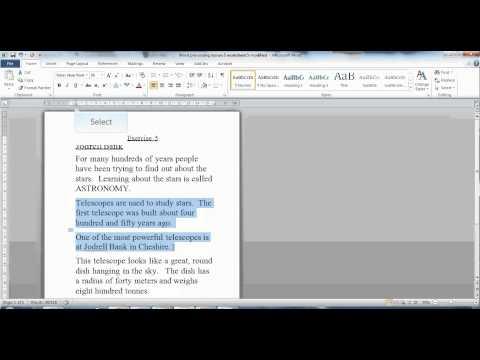 Essay paragraph indent