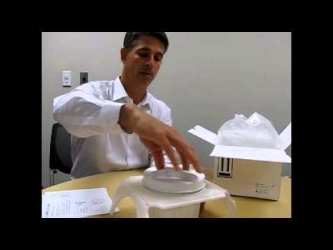 Exact Sciences Develops Home Colon Cancer Test Kit Youtube
