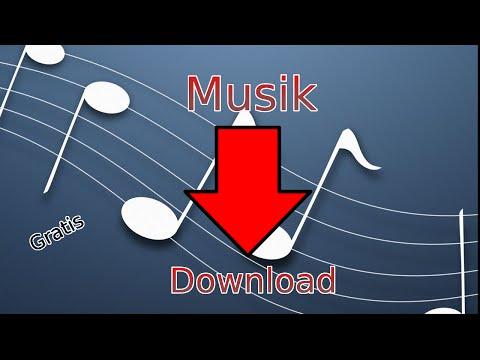 Musik gratis downloaden, ohne Programm !!!
