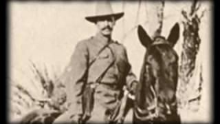 Felipe Ángeles - Revolución Mexicana