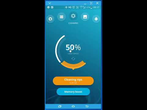 avast cleanup app