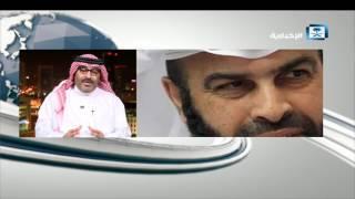 محمد جمعة: كشف أسماء الأفراد والمؤسسات يعد خطوة عملية جدا  وفاعلة في طريق محاربة الإرهاب
