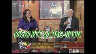 Wage Earners | How To Save? - FJC (p2)