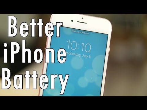 9 Tips to improve battery life on your iPhone | Pocketnow